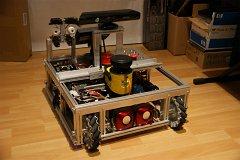 Autonomer Roboter direcs1